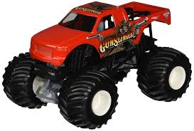Hot Wheels Monster Jam 1 24 Scale Gunslinger Vehicle   EBay Monster Truck Photography By Andrew Fielder Home Facebook Gunslinger At Metro Pcs Belleview 42917 937 K Country New Orleans La Usa 20th Feb 2016 Bbarian Monster Truck In Jam Pickup Hot Wheels Youtube Gun Slinger The Fatboy Way Trucks Christmas Tree Lighting Hello Dolly Fun Things Gunslinger Trigger King Rc Radio Controlled Racing Gunslinger Freestyle Jax2018 La Usa Stock Photos You Think Know Your Facts Mutually
