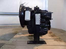 100 Camerota Truck Parts CARRARO 86990712R Stock 158536 Transmission Assys TPI