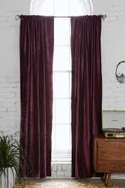 Pottery Barn Curtains Blackout by Best 25 Velvet Curtains Bedroom Ideas On Pinterest Velvet