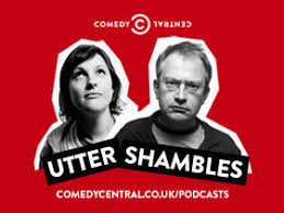Robin And Josie Long Chat With Stewart Lee About Alternative Comedy In Episode 3 Of Series 4 Central Are Doing Longer Versions Than ITunes