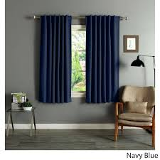 Teal Blackout Curtains Target by Blackout Curtains Short U2013 Evideo Me