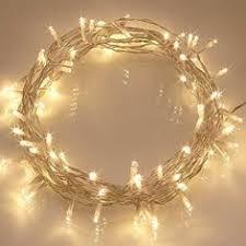 10M 100 LED String Lights Battery Powered LED Fairy Light Christmas