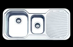 Oliveri Sinks Nu Petite by Oliveri Tgg301 1 Left Hand Bowl Sink Plus Mixer Set At The Good Guys