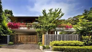 100 Guz Architects Tangga House By