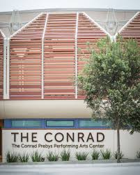 100 Conrad Design THE CONRAD PREBYS PERFORMING ARTS CENTER Altitude