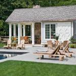 Harmonious Pool Pavilion Plans by Backyard Pavilion Designs Swimming Pool Builders Pools