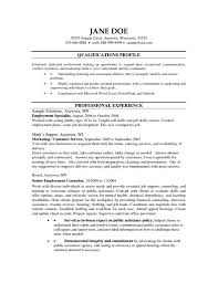 Mental Health Counselor Resume Unique Residential Sample Sarahepps