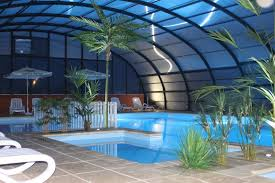 cing normandie piscine couverte ᐃ le grand large manche