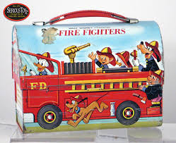 Disney Fire Fighters