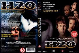 Halloween H20 Cast Michael Myers by Halloween H20 Cast
