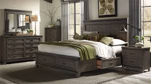 Vaughan Bassett Twilight Dresser by Hills By Liberty