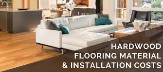 Hardwood Flooring Cost In 2018