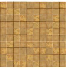 Brown Floor Tiles Seamless Background Vector