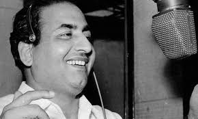 Google Is Celebrating Mohammed Rafi s 93rd Birthday With The Most