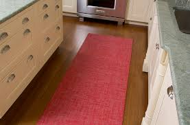 Kitchen Decorative Mats For Wooden Floor
