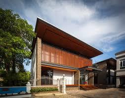 100 Thailand House Designs Bridge Junsekino Architect And Design ArchDaily