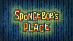 That Sinking Feeling Spongebob Transcript by Spongebob U0027s Place Transcript Encyclopedia Spongebobia Fandom