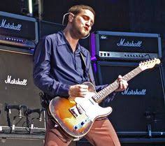 Guitarras De John Frusciante