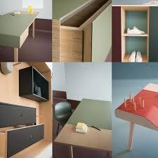 forbo furniture linoleum für desktop tische möbellinoleum