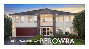 100 Summer Hill Garage 18 Hill Way Belle Property Hornsby NSW