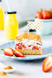 23 erdbeer schmand kuchen pics