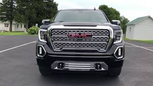 First Full Review By Owner *New Redesigned 2019 GMC Sierra 1500 ...
