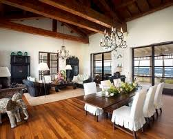 Chandelier Living Room Design Ideas Pictures Remodel And Decor Tropical RoomsRustic