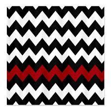 Chevron Print Bathroom Decor by 15 Best Black And White Chevron Shower Curtain Images On Pinterest