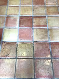 saltillo floor tile cleaner mexican saltillo floor tiles uk