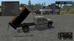 2006 CHEVY SILVERADO DUMP V1 For FS17 - Farming Simulator 17 Mod ... 2006 Chevy Silverado Parts Awesome Pickup Truck Beds Tailgates Wiring Diagram Impala Stereo 62 Z71 Ext Christmas 2016 Likewise Blower Motor Resistor For Sale Chevrolet Silverado Ss Stk P5767 Wwwlcfordcom Striping Chevy Truck Tailgate Pstriping For Sale Save Our Oceans Image Of Engine Vin Chart Showing Break Down Of 1973 Status Grilles Custom Accsories Chevrolet Kodiak Photos Informations Articles Bestcarmagcom 2018 2019 New Car Reviews By 2004 Step Side Youtube