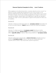 Entry Level Resume Objective   Templates At ... Generic Resume Objective Leymecarpensdaughterco Resume General Objective Examples Elegant Good 50 Career Objectives For All Jobs Labor Samples Velvet Simple New Luxury Generic Cover Letter Sample Template 5 Awesome Pin By Hnnhdne On Resumecover For General Hudsonhsme