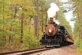 Pumpkin Patch Fort Worth Tx by Best Train Ride To See Fall Foliage In Dallas Fort Worth
