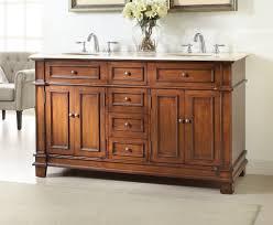 46 Inch Double Sink Bathroom Vanity by Best Bathroom Vanities Double And Single Sink