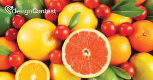 Fruit Logo Design For Your Inspiration