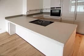 edle terrazzoarbeitsplatte für die küche homify