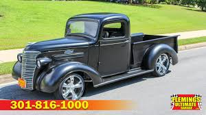 100 Air Ride Truck 1938 Chevrolet Pro Touring Show Ride For Sale 760 Motorious