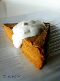 Gingersnap Pumpkin Pie Cheesecake by The Best Cheesecake Recipe Skinny Pumpkin Pie Cheesecake