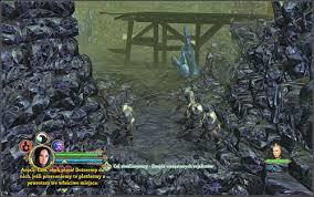 dungeon siege 3 map side missions building bridges act 4 dungeon siege iii