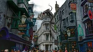 Halloween Horror Nights Annual Passholder Early Admission by Early Admission To Wizarding World Of Harry Potter At Universal