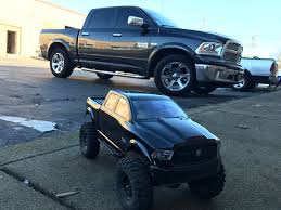 Got Into RC Crawling A While Back, Decided To Make A Matching Truck ... 15 Scale Rc Custom Designed Bigfoot Monster Truck 28cc Lifted Body The Best Trucks Cool Material Lift Kit By Strc For Axial Scx10 Chassis Making A Megamud Truck 3 Inch Lift Before After Pic Nissan Titan Forum Rambler Lifted Ride On Jeep With 24g Remote Control Car Tots Rock Crawlers Off Road Controlled Trail For Sale Rc Rcsparks Studio Online Community Rhrcsparkscom Kit Adds Inches Retains Warranty Roadshow Arrma Granite Mega Radio Designed Fast Tough New Bright 110 Llfunction 96v Colorado Red Walmartcom