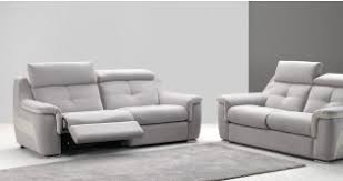 canape angle cuir relax canapés relaxation et d angle fauteuils relaxation sur univers du