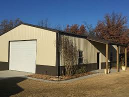 loafing shed kits oklahoma home voted best pole barn company 2017 buildings