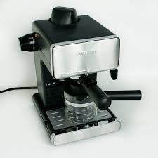 Mr Coffee Steam Espresso Cappuccino Maker