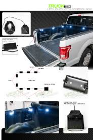 Waterproof 8 Pods 16 White Led Truck Cargo Truck Bed Lights Lamps+ ... Inspirational Led Lights For Truck Bed New Bedroom Ideas Other Lighting Accsories 60inch Rail Led 2010 Trends A Little Inspiration Photo Image Gallery Ledglows Kit Httpscartclubus 4x Fender Side Marker Smoked Lens Amber Redfor How To Install Recon Youtube Best 2017 Partsam 92 5 Function Trucksuv Tailgate Light Bar Brake Signal Dinjee Glo Rails A Unique Light Bar Or Truck Bed Rail That Can Cool Wire Diagram Electrical And Wiring Phantom Smoke Tail Vipmotoz Elegant