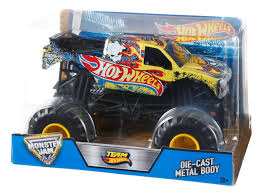 Hot Wheels Monster Jam 1:24 Team Hot Wheels Free Shipping | EBay Team Hot Wheels Hotwheels 2016 Hot Wheels Monster Jam Team Hotwheels Mud Treads 164 Review 124 Free Shipping Ebay 2017 Firestorm World Finals Son Uva Digger And Take East Rutherford Buy Scale Truck With Stunt Ramp Image 2012 Mcdonalds Happy Meal Hw Yellow Hot Wheels Monster Team Firestorm 25 Years Super Fun Blog 2 Demolition 2015 Jam Truck Error Nu Amazoncom Rc Jump Toys Games
