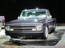 SEMA Seen: Centennial-celebration 1967 Chevrolet C-10 Pickup Truck Prices Skyrocket For Vintage Pickups As Custom Shops Discover Trucks 2019 Chevrolet Silverado 1500 First Look More Models Powertrain 2017 Used Ltz Z71 Pkg Crew Cab 4x4 22 5 Fast Facts About The 2013 Jd Power Cars 51959 Chevy Truck Quick 5559 Task Force Truck Id Guide 11 9 Sixfigure Trucks What To Expect From New Fullsize Gm Reportedly Moving Carbon Fiber Beds In Great Pickup 2015 Sale Pricing Features At Auction Direct Usa