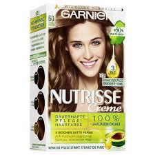 Garnier Nutrisse Nourishing Color Creme 60 Light Caramel Brown