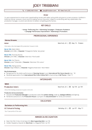 Acting Resume Sample Acting Resume Format Sample Free Job Templates Best Template Ms Word Resume Mplate Administrative Codinator New Professional Child Actor Example Fresh To Boost Your Career Actress High Point University Heres What Your Should Look Like Of For Beginners Audpinions Rumes Center And Development Unique Beginner 007 Ideas Amazing How To Write A Language Analysis Essay End Of The Game