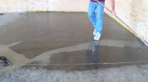 Zep Floor Finish For Stained Concrete by Cleaning Concrete And Removing Tire Marks Using A Concrete Sealer