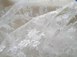 Curtain Fabric By The Yard by White Lace By The Yard Gorgeous White Lace Fabric By The Yard